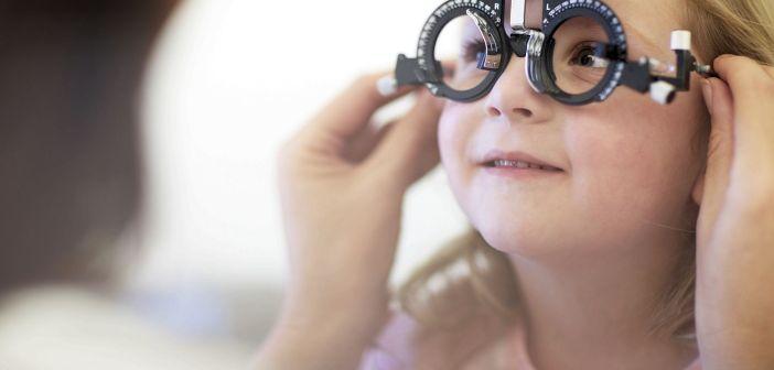 בדיקות ראיה לילדים
