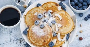 רעיונות לארוחות בוקר