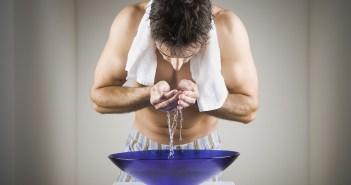 טיפים לטיפוח העור לגברים