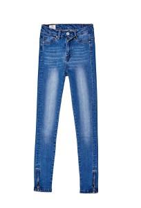 ג'ינס כחול של לי קופר לנשים מקולקציית קיץ 2017