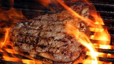 "Photo of כיצד ניתן להפחית את היווצרות תוצרי הלוואי המסרטנים ""בבשר על האש""?"