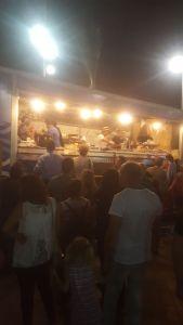 משאית אוכל הודי