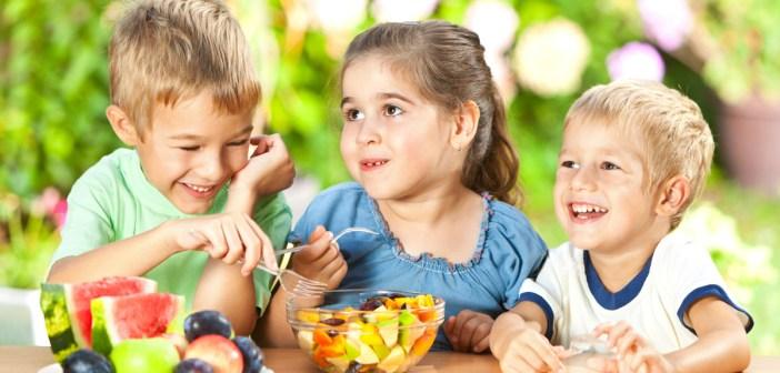 כיצד נשמור על תזונת הילדים בתקופת החגים?