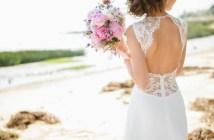 כיצד להראות טוב ביום החתונה