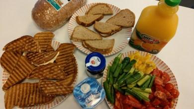 Photo of רעיונות לארוחות בוקר שניתן להכין בעבודה