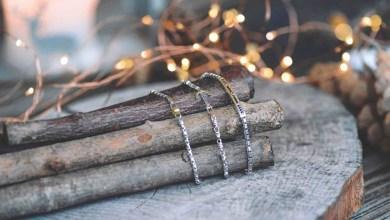 Photo of צמידים ושרשראות מלאי שיק גברי לחגיגות סוף השנה האזרחית