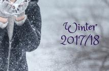 אופנת חורף 2017/18