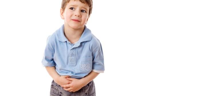 התמודדות עם כאב אצל ילדים