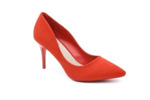 נעל עקב אדומה של סקופ