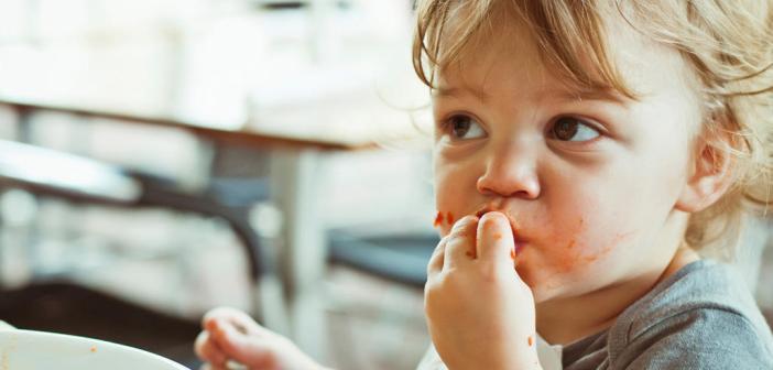 חשיבות החלבון אצל ילדים