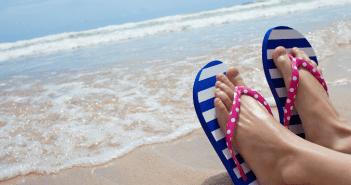 נעלים לקיץ 2018