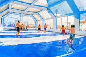 WETBALL - כדורגל מים - הארטקציה החדשה של הקיץ - רחבי הארץ