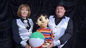 פסטיבל נווה יוסף ה-13 לתיאטרון קהילתי @ חיפה