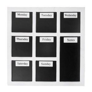 לוח מטלות של נובל קולקשיין