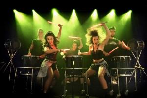 מוזיקה. ילדים. ריקודים - אירועים בקצב חגיגי בבית התרבות בסביון @ סביון