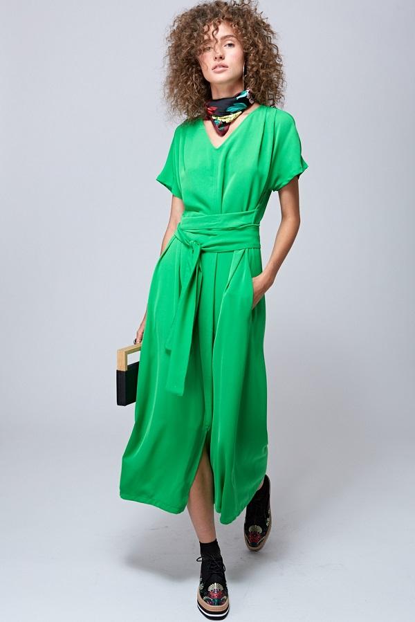 שמלה של יעל רוזמרין