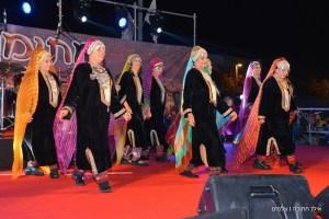 """פסטיבל תימנה ה-17 ראש העין יוצא לדרך פתיחת חגיגות """"70 שנה לראש העין"""" - כניסה חופשית @ ראש העין"""