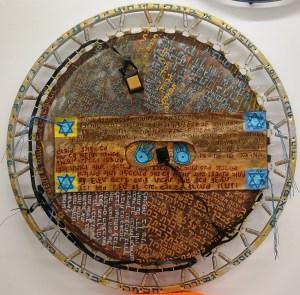 """""""כנר על הגג"""" – הפנינג אמנות יהודית ויודאיקה בנמל תל אביב - כניסה חופשית @ נמל ת""""א"""