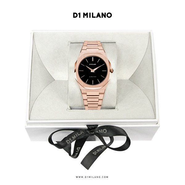 שעונים של המותג D1 עם שעון לנשים במיוחד לראש השנה