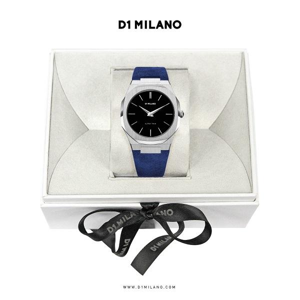 מותג השעונים D1 - שעון לנשים