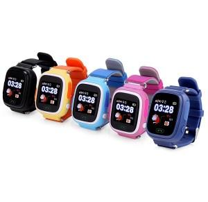 שעון מיוחד לילדים - Kidi Watch