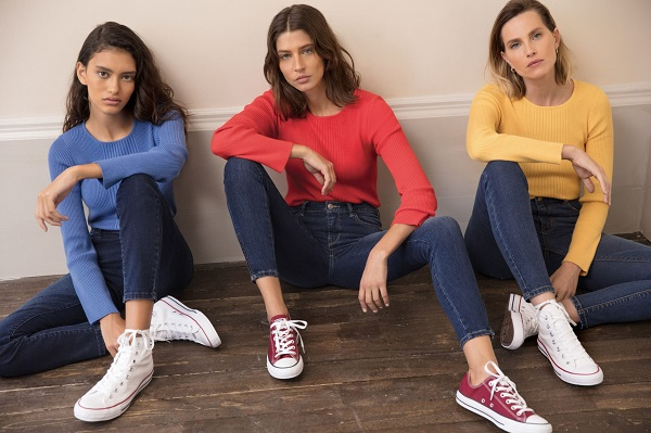 סריגים וג'ינסים של גולברי