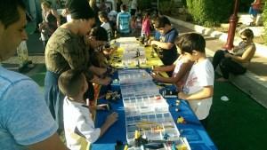 מבית חרושת להכנת צעצועים ועד תיאטרון בובות: פסטיבל צעצועים לילדים בסוכות - כניסה חופשית @ מתחם אושילנד, כפר סבא