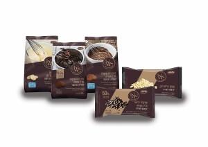 סדרת שוקולד לבישול ואפיה - כרמית