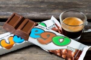שוקולד וגו - שוקולד טבעוני - מבית וגה