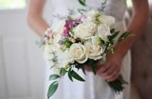 טרנדים באיפור ובציפורניים לעונת החתונות 2019