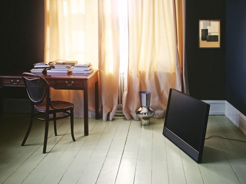 Beovision Horizon - טלוויזיה באיכות סאונד ורזולוציה גבוהים בעיצוב יוקרתי
