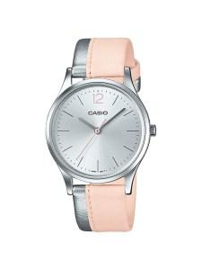 שעון קסיו לנשים מדגם חצי חצי