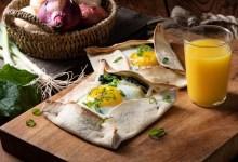 ביצת עין בטורטיה