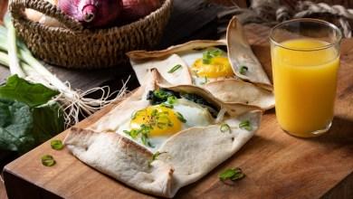 Photo of ביצת עין בכיס מטורטיה