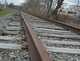 NC Builds a Railroad to Nowhere