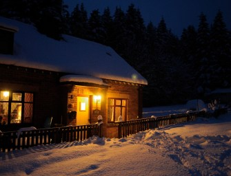 Suriving Snowpocalypse