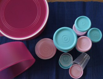 What Tupperware and Avon Don't Tell You