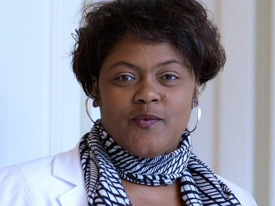 Naomi Randolph