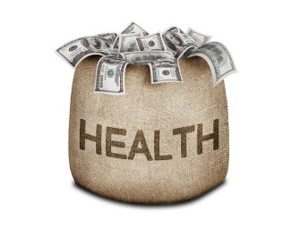 Health Care: A Rock and a Hard Place