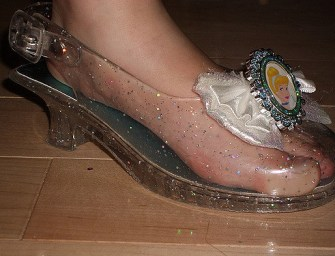 Cinderellas Must Demand Equality at the Ball