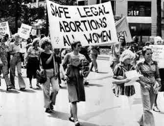 My Abortion Story