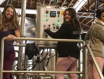State of Women in Beer