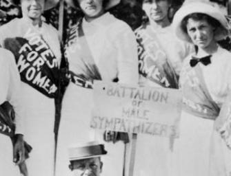 Women's History Month: Women Breaking Boundaries