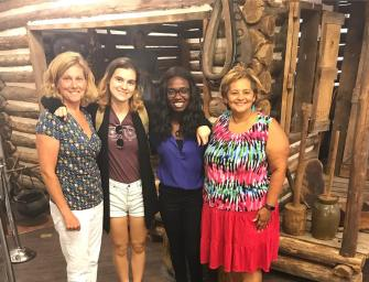 Reflections on My Summer at Women AdvaNCe
