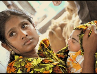 Child Marriages: From a Feminist's Perspective