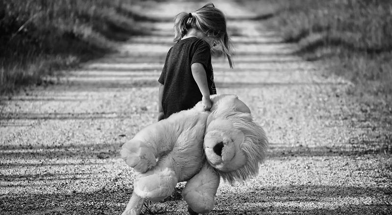 child behaviour covid