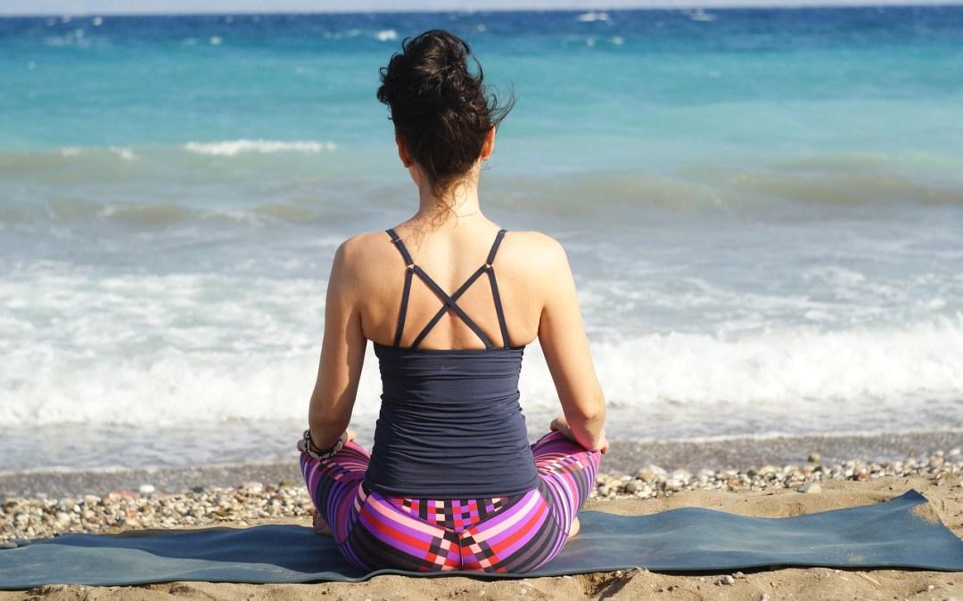 Need to RELAX? Try Sensory Meditation