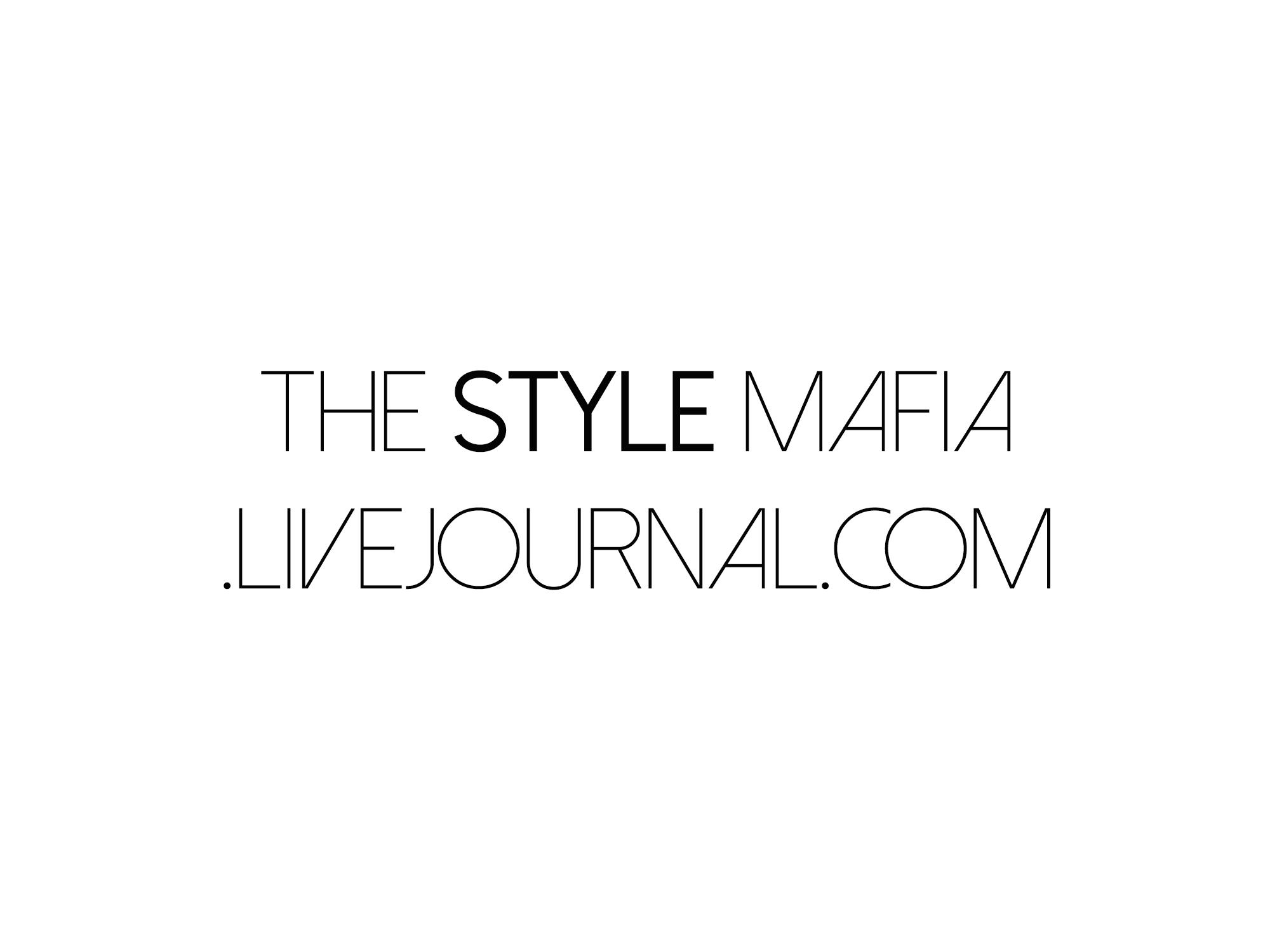 Style Mafia (Clothing and Fashion)