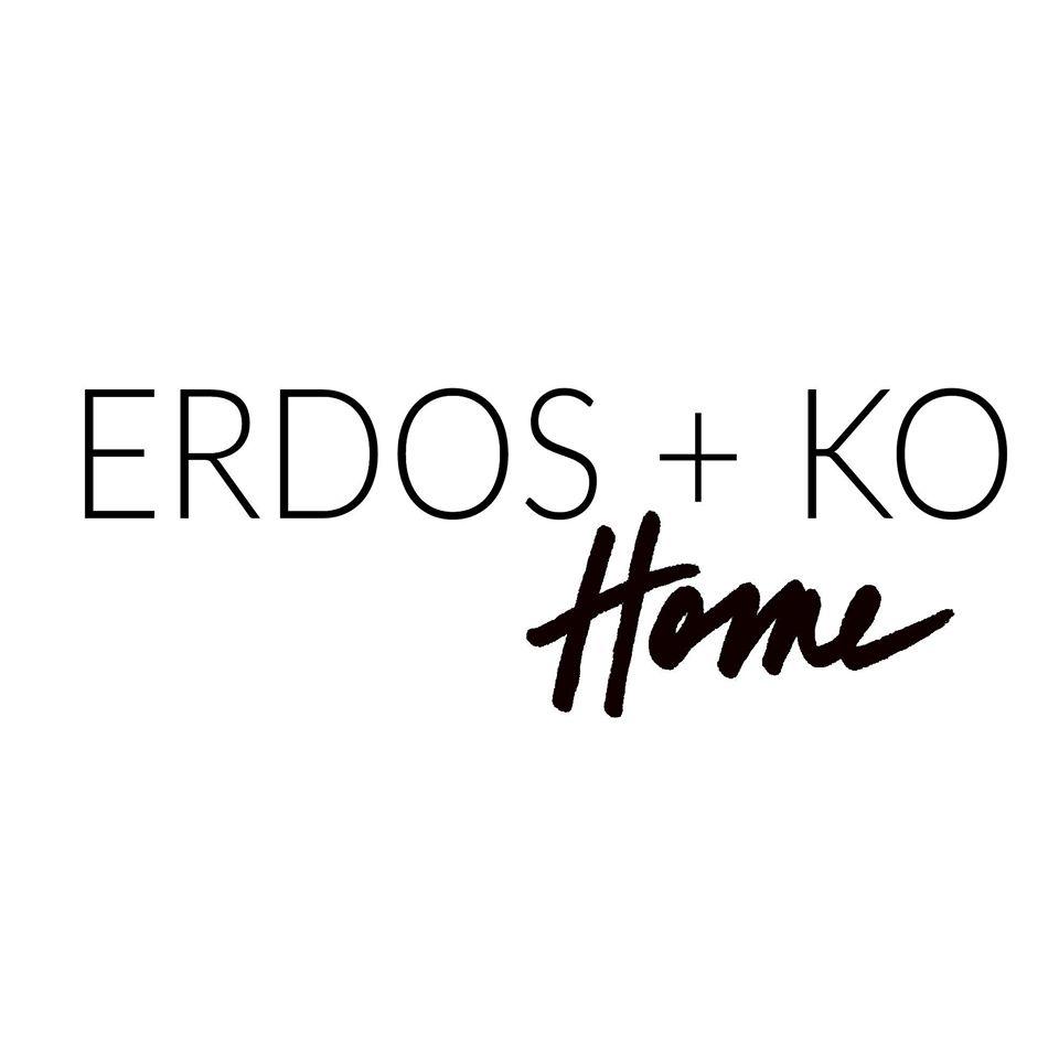 Erdos And Ko (Furniture)