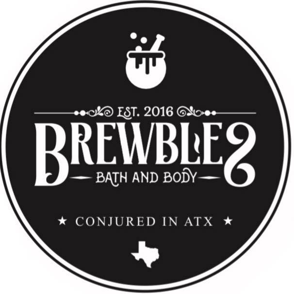 Brewbles (Soap and bath supplies)
